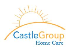Castle Group Home Care Logo